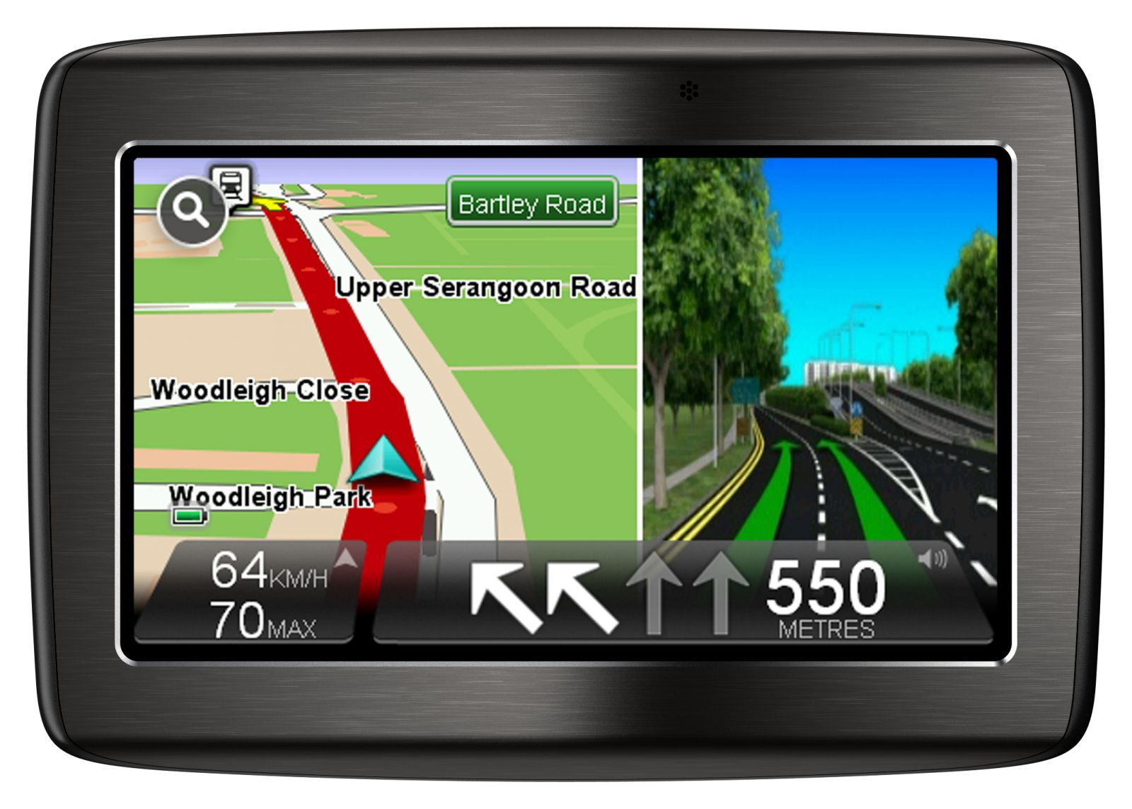 Stewie gps voice free download